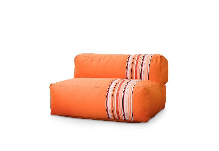 Bezug Retro Sofa