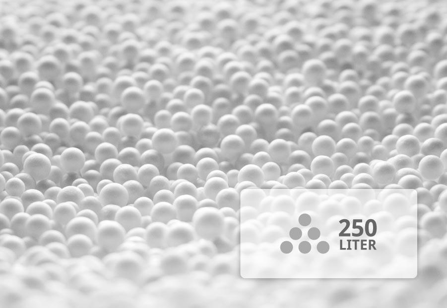 EPS Perlen Premium-Qualit�t