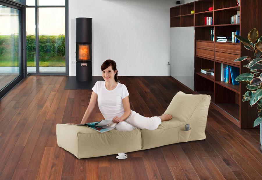 Lounge Folder