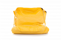 Outdoor Sitzack Supreme Gelb