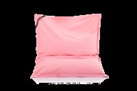 Rosa-Pink - Sitzsack Cotton