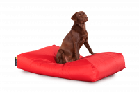 Rot - Dogbed Classic XXL