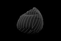 Stripes - Bezug Eggshell