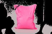 Pink - Sitzsack Neon Junior