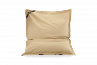 Sitzsack Cotton - Savanna-Brown