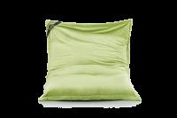 Sitzsack Samt - Amazonas-Grün