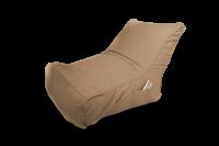 Savanna-Brown - Lounge Chair