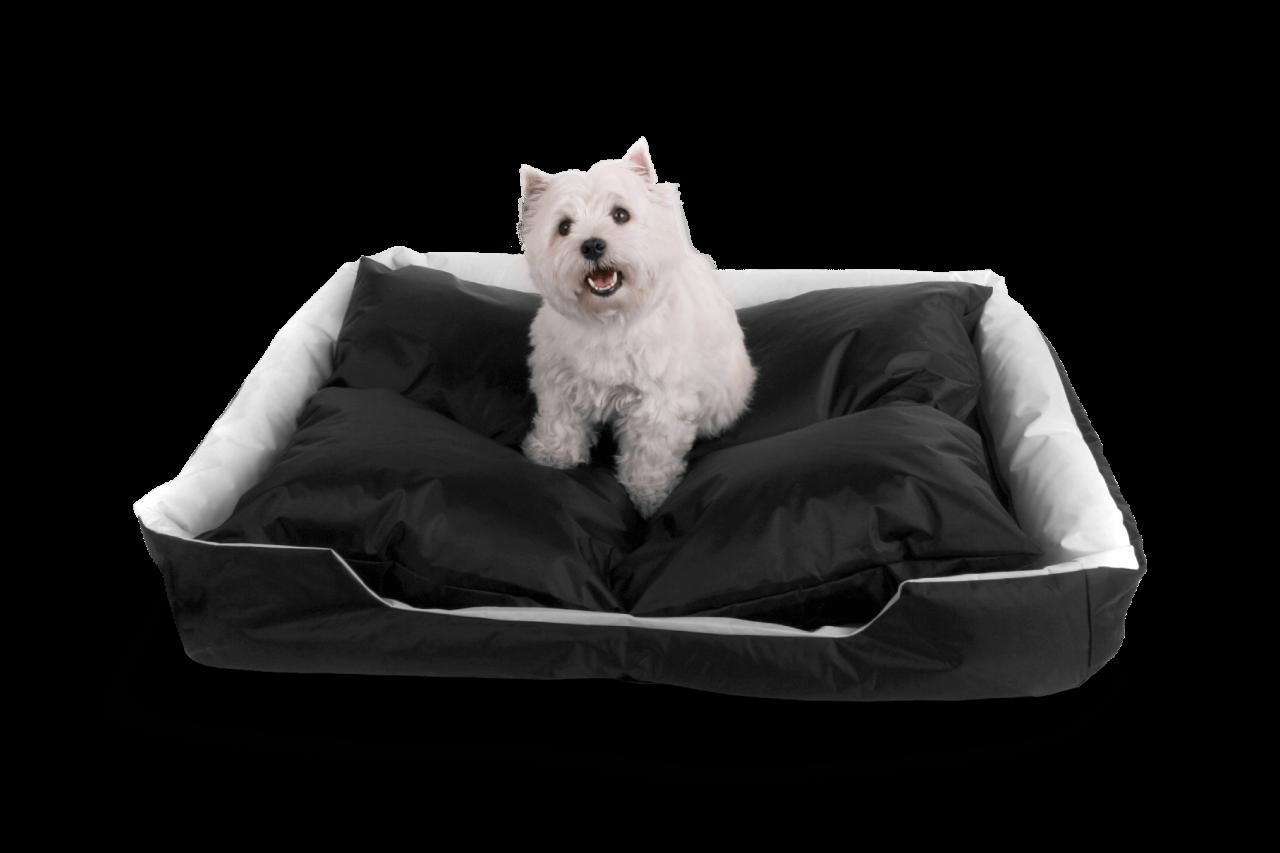 Luxus Hundebett Supreme