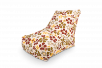 Lounge Chair - Flower