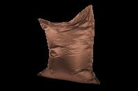 Bronze - Sitzsack Metallic