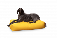 Dogbed Classic - Gelb