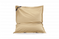 Savanna-Brown - Sitzsack Cotton