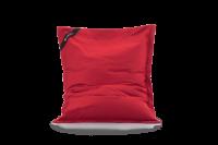 Feuer-Rot - Sitzsack Cotton jr.