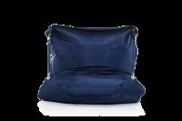 Outdoor Sitzack Supreme Blau