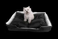 Black & White - Dogbed Supreme