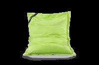 Amazonas-Grün - Sitzsack Cotton jr.