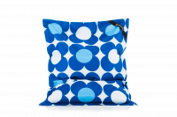 Sitzsack Nightflower jr. - Blau-Blau