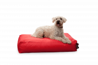 Dogbed Classic - Rot