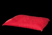 Sitzsack XXXXL - Feuerrot