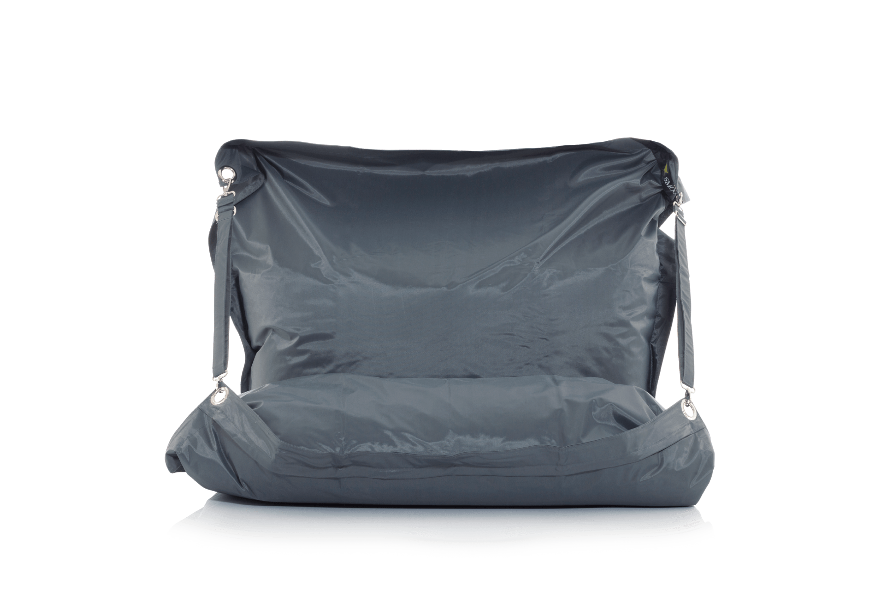 sitzsack outdoor supreme supreme outdoor sitzsack sitzkissen manufaktur smoothy made. Black Bedroom Furniture Sets. Home Design Ideas