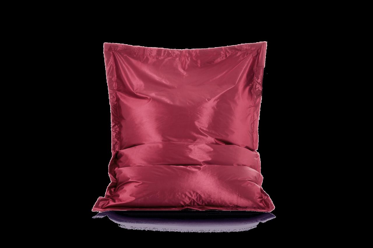 Sitzkissen für Kinder in Rot