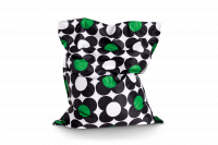 Schwarz-Grün - Bezug Nightflower