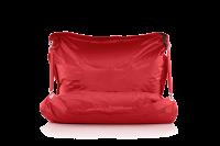 Sitzsack Outdoor Supreme - Zinnober-Rot