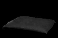 Mitternachts-Schwarz - Sitzsack XXXXL