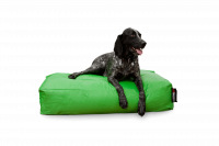 Grün - Dogbed Classic