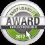 USABILITY AWARD Kategoriesieger 2012